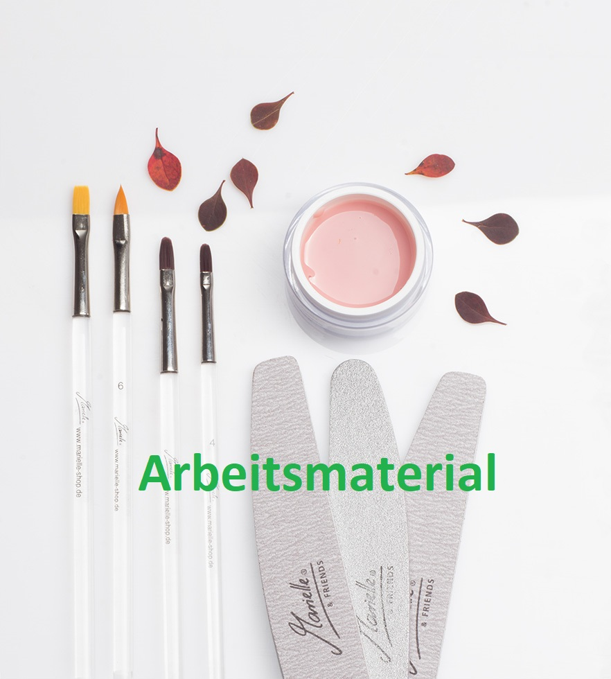 Arbeitsmaterial