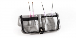 Nailartist Bag Silber