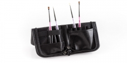 Nailartist Bag Schwarz