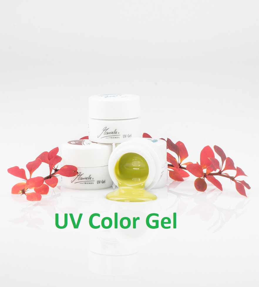 UV Color Gel